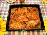 Králík či kuře proti skleróze recept