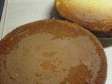 Máslový korpus na dort recept