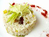 Citronové zeleninové rizoto s houbovým Šmakounem recept ...
