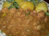 Vepřové maso v kedlubnách recept