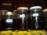 Pampeliškový med recept