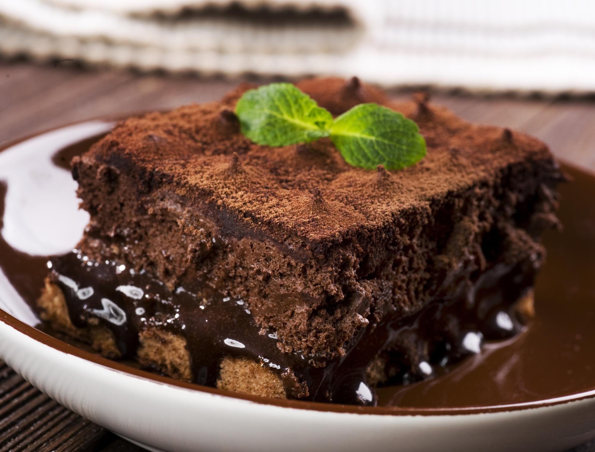 Вкусный шоколадный крем для торта рецепт