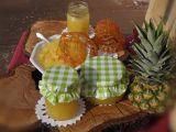 Ananasová přesnídavka s karamelem recept