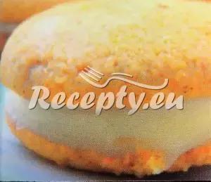 Plněné dýňové sušenky recept  dezerty  Recepty.eu