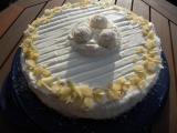 De Sousa: dort s kokosovým mlékem recept