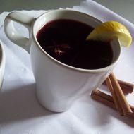 Svařené víno s karamelem recept