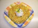 Zelenina na kari recept