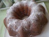 Jogurtovo-ořechová bábovka recept