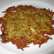 Bramboráky z jižní Moravy recept