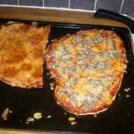 Dobrá a levná italská pizza recept
