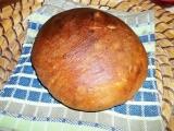 Chlebíček malý bochníček recept