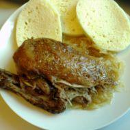 Pečená kachna v sáčku recept