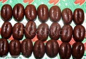 Rychlá kávová zrna