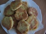 Bramborové placky (z bramb. kaše) s majoránkou recept ...