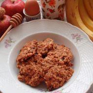 Lahodné ovesné sušenky recept