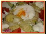 Ztracená snídaně – dělená strava (zvířátka) recept