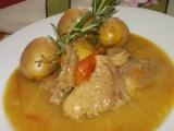 Vepřová plec na kari, rajčatech, paprikách a zázvoru recept ...