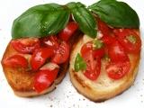 Bruschetta recept
