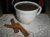Čokoládový nápoj. recept