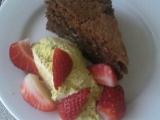 Čokoládový dort podle Itala recept