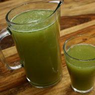 Osvěžující limonáda z kiwi recept