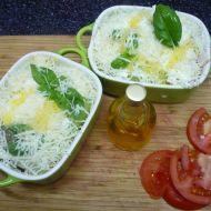 Řapíkatý celer s parmazánem recept