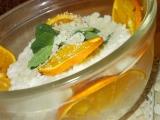 Rýžový pudink podle Zdeňka Trošky recept