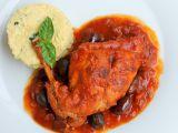 Králík po toskánsku recept