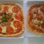 Originální italská pizza s omáčkou Sugo di pomodoro recept ...