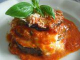 Melanzane alla parmigiana recept