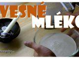 Ovesné mléko ( fitness ) recept