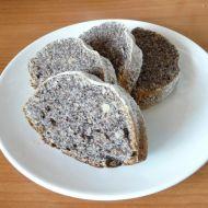 Makový chlebíček recept