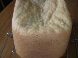 Chléb se sušeným kváskem recept