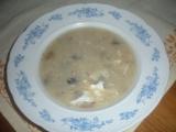 Krůtí pajšlová polévka recept