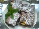 Kakaová bublanina bez mouky recept