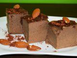 Kakaovo-mandlové pohankové kostky bez mouky recept ...