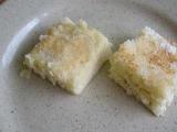 Rychlá kokosová buchta recept