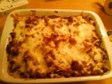 Maminčiny domácí lasagne (masové) recept