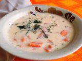 Polévka s batáty (sladké brambory) á la kyselačka recept ...