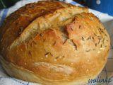 Domácí chléb bez hnětení recept