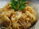 Celer restovaný na másle a medu recept