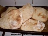 Indické placky Naan recept