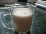 Domácí kefírové mléko recept