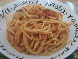Špagety s rajčatovou omáčkou z jednoho hrnce recept  TopRecepty ...