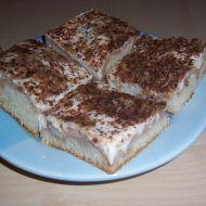 Nugátové řezy se smetanou recept
