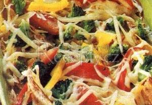 Zeleninové lazaně