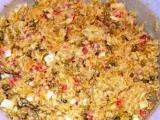Bramborový salát s jogurtem recept