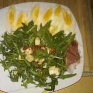 Rukolový salát recept