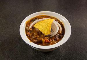 Chili (chilli) con carne