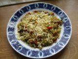 Zeleninové rizoto s bulgurem recept